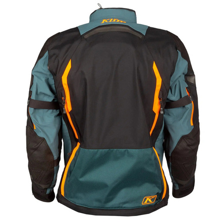 Kurtka Klim Badlands Pro Jacket Black