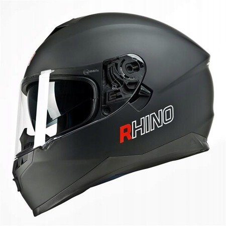RHINO RACER MATT BLACK
