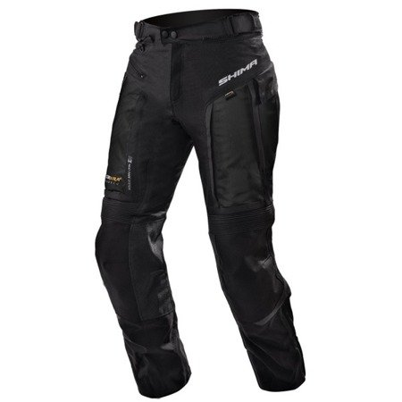 SHIMA HERO PANTS BLACK
