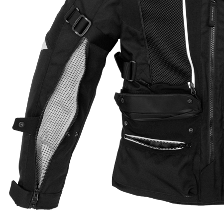 SPIDI Allroad H2Out Jacket